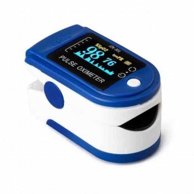Pulsioximetro de dedo IMC-JK777602